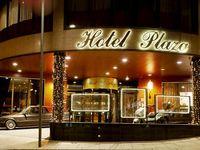 Hotel Plaza (ÜF)