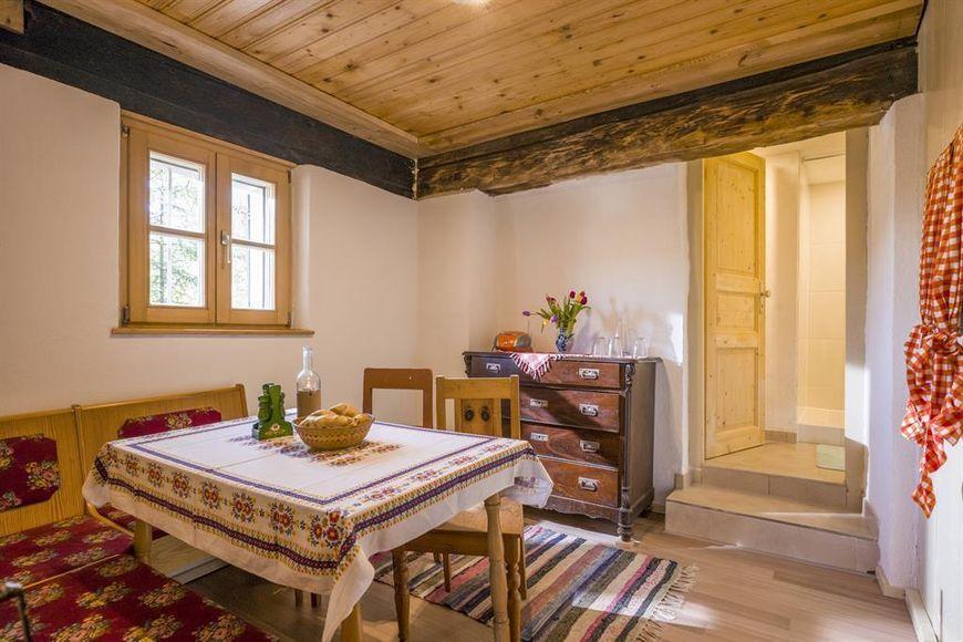 Holiday Apartment Oberlehen - Slide 4
