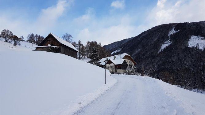 Ferienwohnung Biohof Laußnitzer