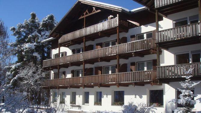 Unterkunft Aparthotel Perwanger, Völs am Schlern,