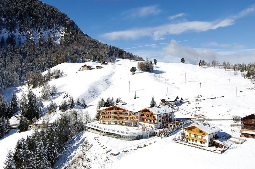 Hotel Scherlin