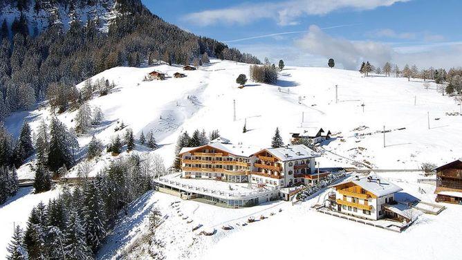 Hotel Scherlin a Ortisei - prezzi - recensione - Wi-Fi ...