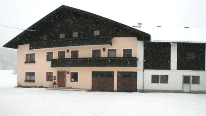 Biobauernhof Hackerhof
