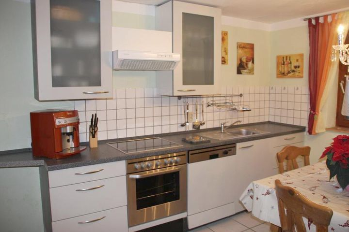 8-Pers.-Appartement (ca. 62 m²), OV