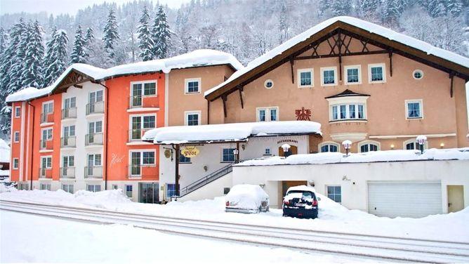 Unterkunft Posthotel Strengen am Arlberg, Strengen am Arlberg,