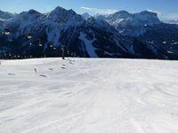 Skigebiet St. Magdalena