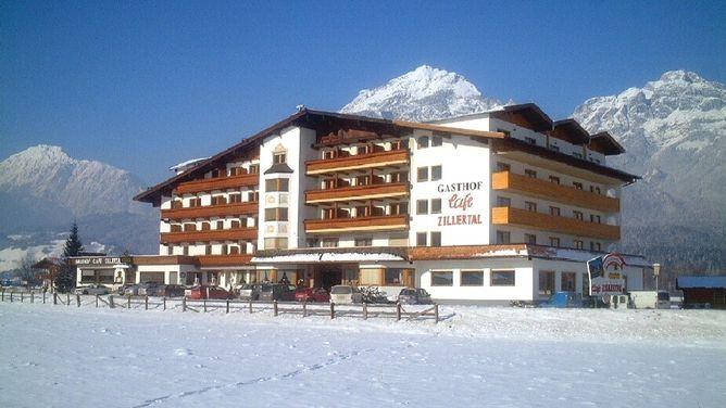Unterkunft Hotel-Gasthof Zillertal, Strass (Zillertal),