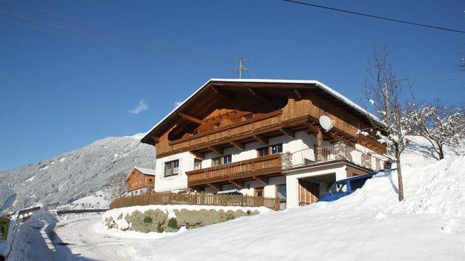 Unterkunft Haus Kammerlander, Kaltenbach (Zillertal),