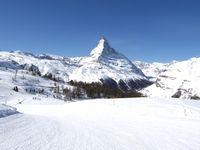 Skigebiet Täsch (Zermatt)