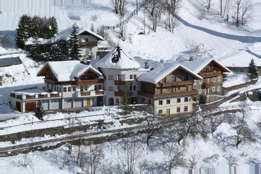 Appartement de vacances 6-Pers.-Appartement (56 m²), OV, Sagritzerwirt (2066584), Döllach, , Carinthie, Autriche, image 1