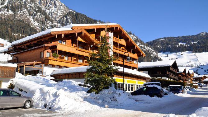 Unterkunft Hotel Alphof, Alpbach,