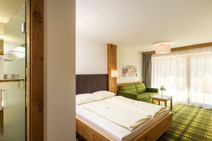 Hotel Alphof - Slide 2