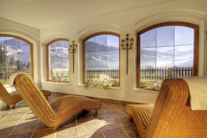 Slide3 - Hotel Pension Wiesenhof