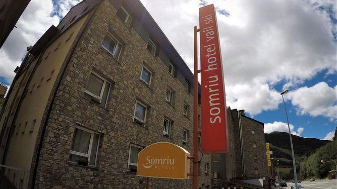 Hotel Vall Ski (HP)