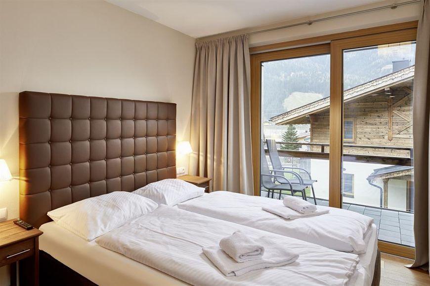 Slide2 - DAS Wildkogel - Wildkogel Resorts