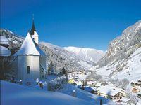 Skigebiet Großarl,
