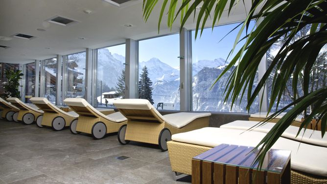 Hotel Silberhorn - Apartment - Wengen