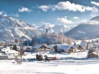 Skigebiet Ruhpolding,