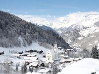 Skigebiet Silbertal