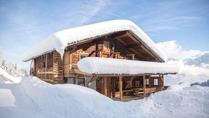 Bauernhaus & Zirbenhäusl Korum