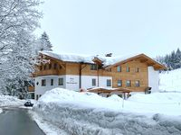 Skihotel Warmingerhof