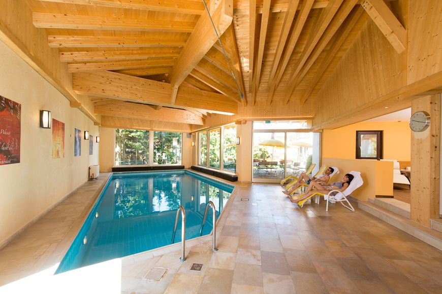 Hotel Stefanie (Adults Only) - Apartment - Seefeld