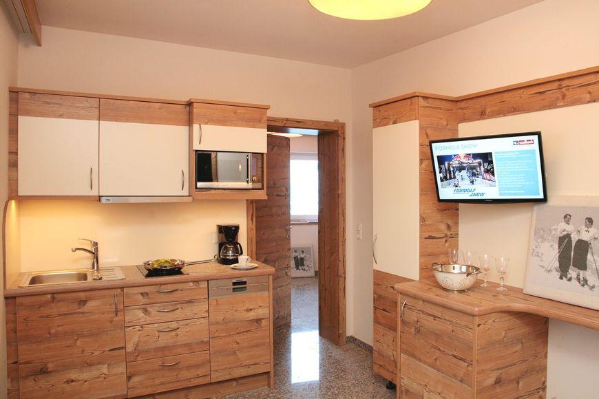 Apartments Schmiede - Slide 4