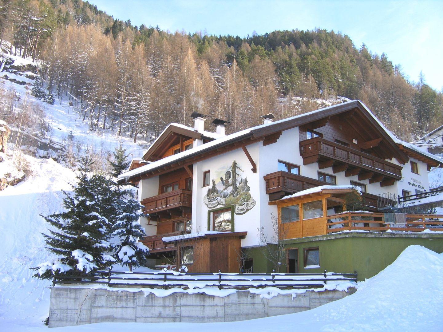 Haus Stefan Klotz I