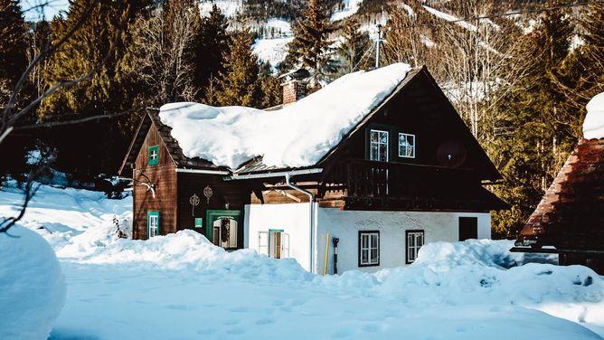 Ferienhaus Stegerhütte