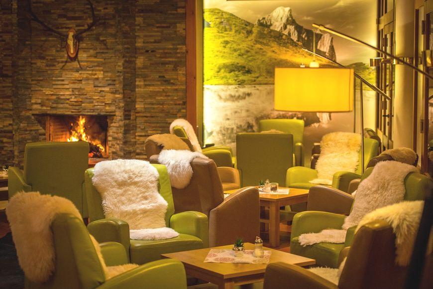Hotel Das Gastein - Slide 3