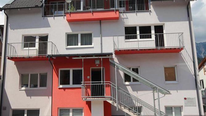 Unterkunft Appartements Maria Stewart, Schladming,