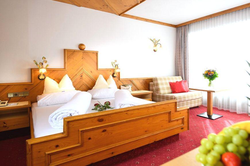 Alpenpark Resort - Apartment - Seefeld