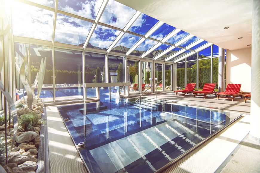 Impuls Hotel Tirol - Slide 3