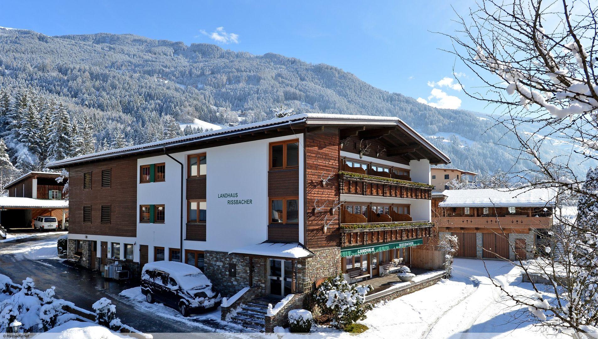hotel landhaus rissbacherhof