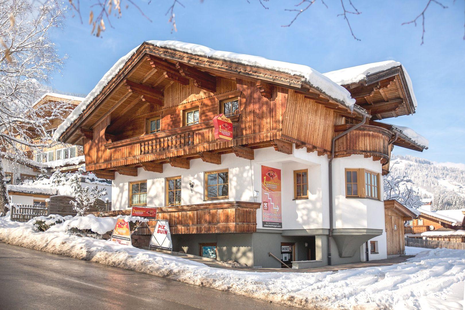 Slide1 - Landhaus Kostenzer