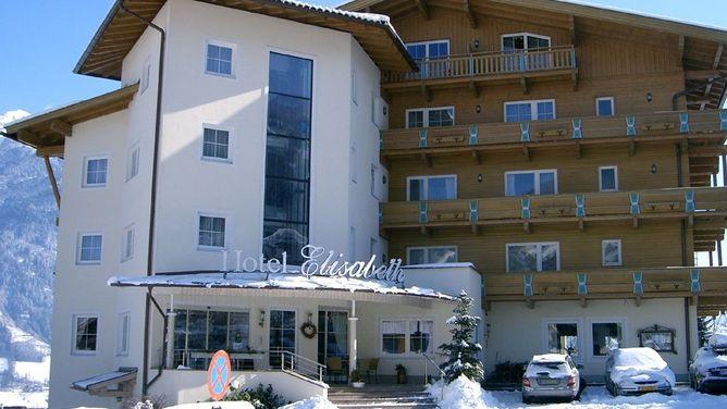 Unterkunft Hotel Elisabeth, Fügen (Zillertal),