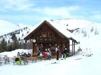 Skigebiet Patergassen