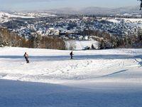 Skigebiet Freyung,
