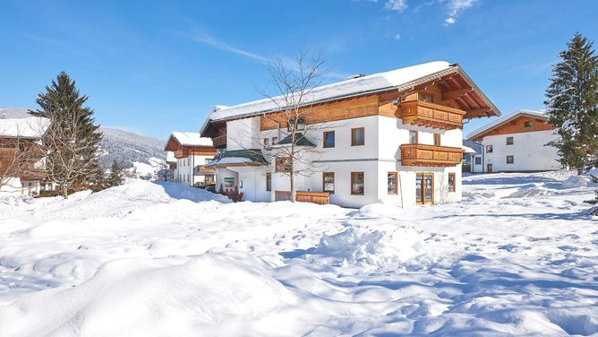 Unterkunft Sonnberg-Ferienanlage, Flachau,