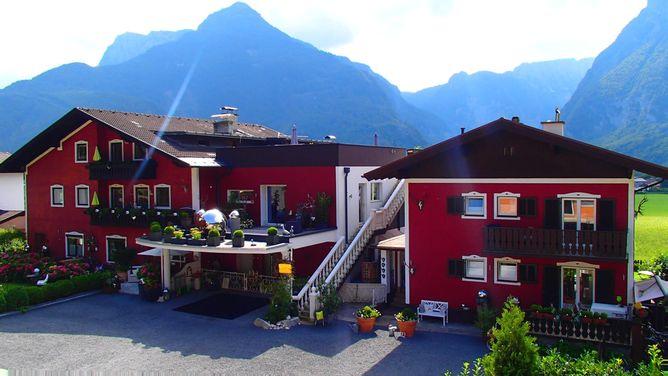 Chalet Jagdhaus