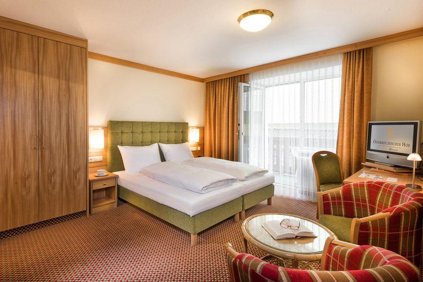 Spa Hotel Osterreichischer Hof - Slide 2