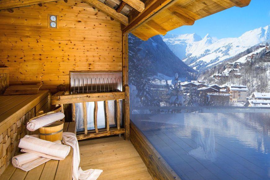 Wellnesshotel Alpin Juwel - Slide 3