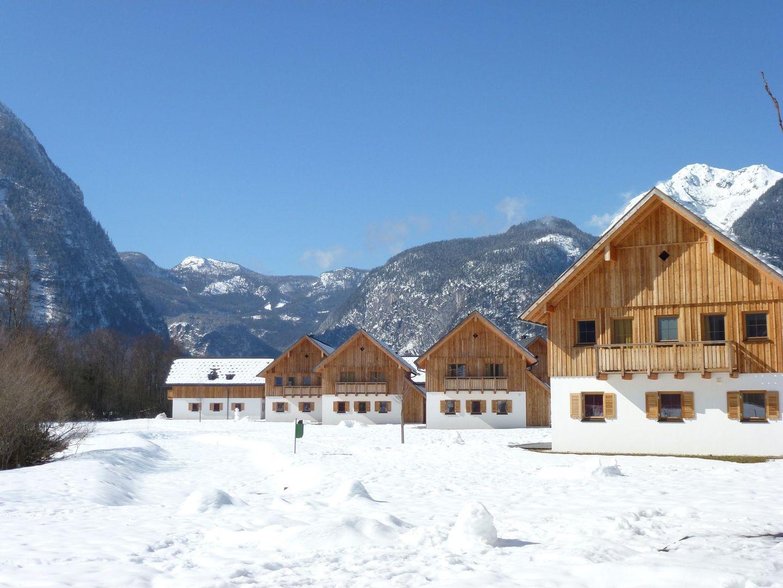 Meer info over Resort Obertraun  bij Wintertrex