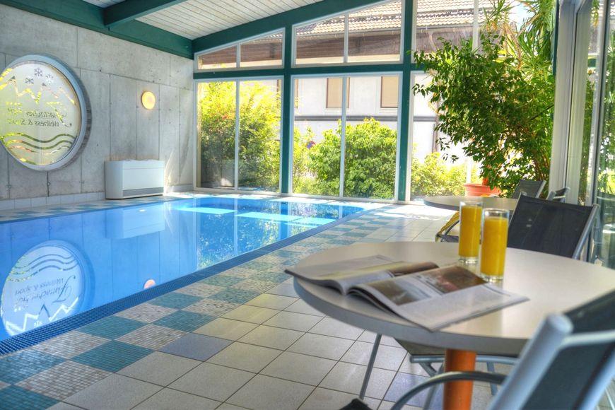 Hotel Flattacher Hof - Slide 3