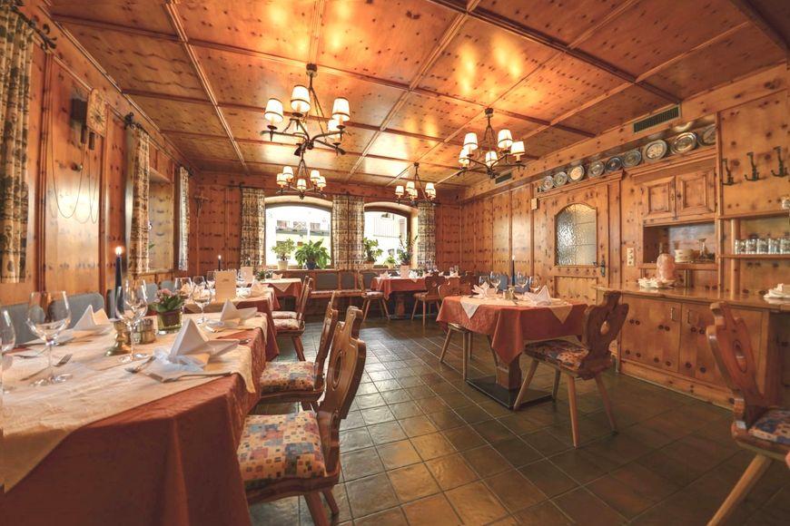 Hotel Flattacher Hof - Slide 4