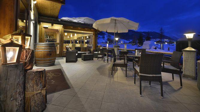 Hotel Lanz - Apartment - Livigno
