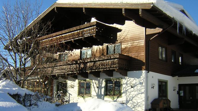 Hotel & Pension Lukashansl
