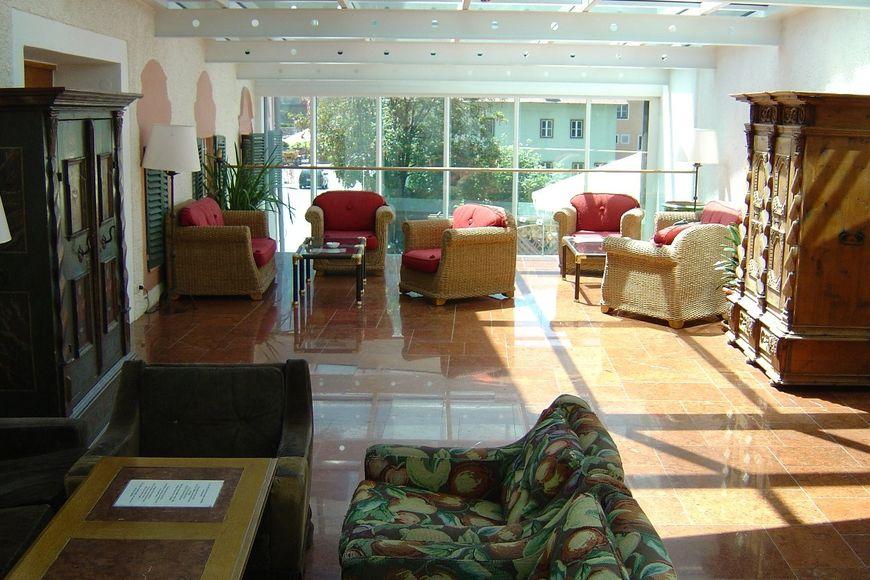 Hotel Lukashansl - Slide 4