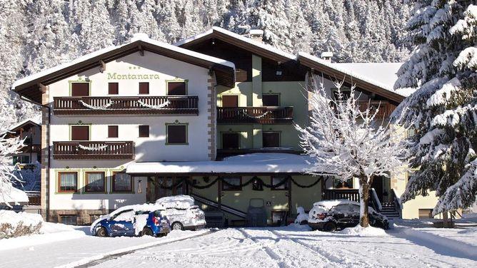 Unterkunft Hotel Montanara, Ziano,