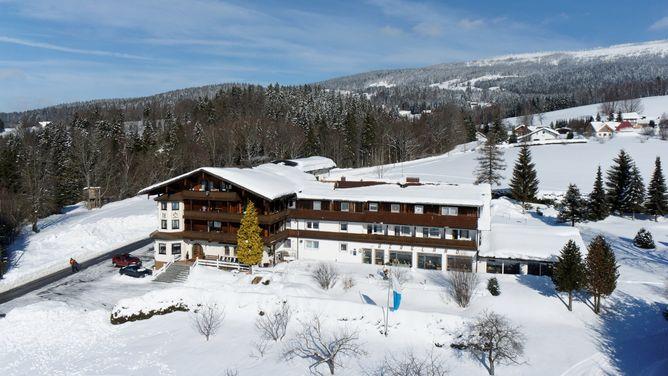 Hotel Bergland Hof